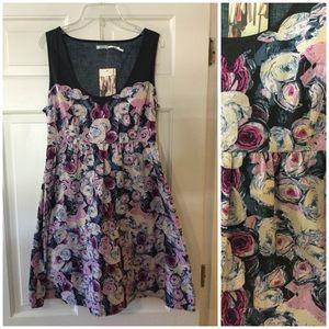 🆕 Kimchi Blue sleeveless dress